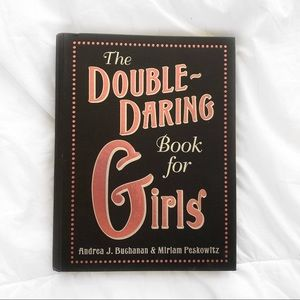 The Double - Daring Book for Girls Book